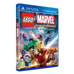 PSV LEGO MARVEL SUPER...