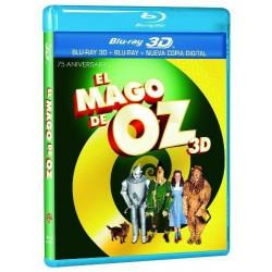 BR EL MAGO DE OZ 3D - EL...