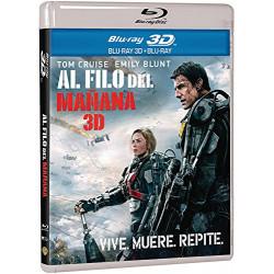 BR AL FILO DEL MAÑANA 3D -...