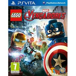 PSV LEGO VENGADORES - LEGO...