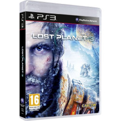 PS3 LOST PLANET 3 - LOST...