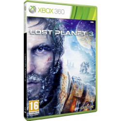 X3 LOST PLANET 3 - LOST...