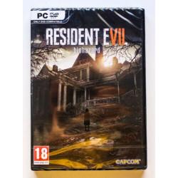 PC RESIDENT EVIL 7:...