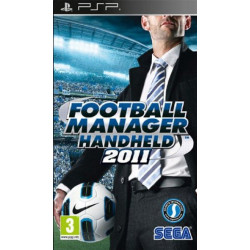 PSP FOOTBALL MANAGER 2011 -...
