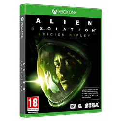 XONE ALIEN ISOLATION - ED....