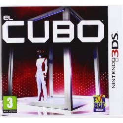 N3DS EL CUBO