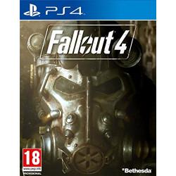 PS4 FALLOUT 4 - FALLOUT 4