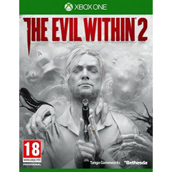 XONE THE EVIL WITHIN 2 -...