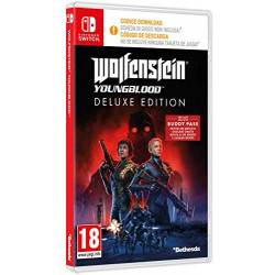 SW WOLFENSTEIN YOUNGBLOOD...