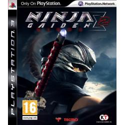 PS3 NINJA GAIDEN SIGMA 2 -...