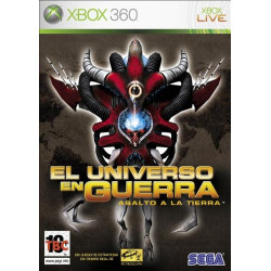 X3 UNIVERSO EN GUERRA:...