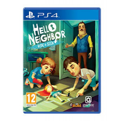 PS4 HELLO NEIGHBOR: HIDE &...