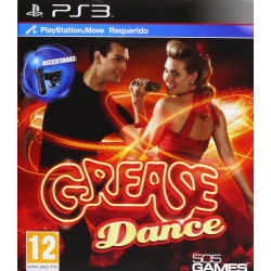 PS3 GREASE - GREASE