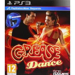 PS3 GREASE