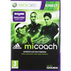 X3 MICOACH ADIDAS - MICOACH...