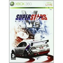 X3 SUPERSTARS V8 RACING -...