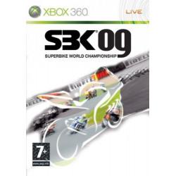 X3 SUPERBIKE SBK 09 -...