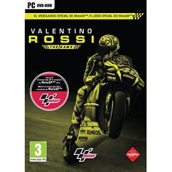 PC VALENTINO ROSSI 46 MOTO GP.