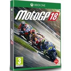 XONE MOTO GP 18