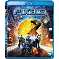 BR PIXELS - PIXELS