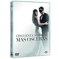 DVD CINCUENTA SOMBRAS MAS...