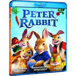 BR PETER RABBIT - PETER RABBIT