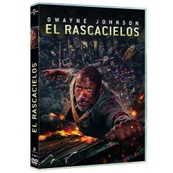 DVD EL RASCACIELOS - EL...