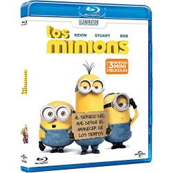 BR LOS MINIONS - LOS MINIONS