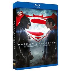 BR BATMAN V SUPERMAN: EL...