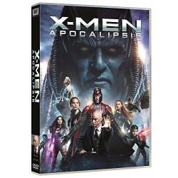 DVD X-MEN: APOCALIPSIS -...