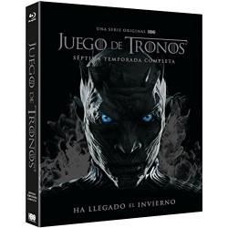 BR JUEGO DE TRONOS 7 TEMP....