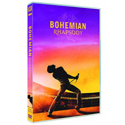 DVD BOHEMIAN RHAPSODY -...