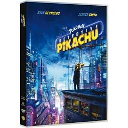 DVD POKEMON: DETECTIVE...