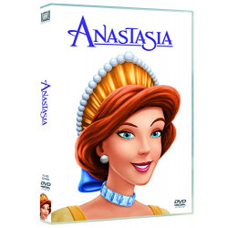 DVD ANASTASIA - ANASTASIA