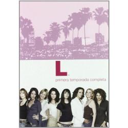 DVD L, 1ª TEMPORADA - L, 1ª...