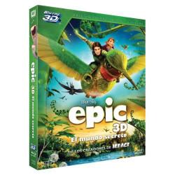 BR EPIC 3D - EPIC 3D