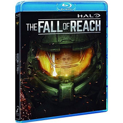 BR HALO: THE FALL OF REACH...