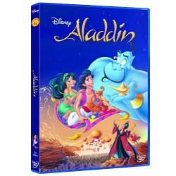 DVD ALADDIN - ALADDIN