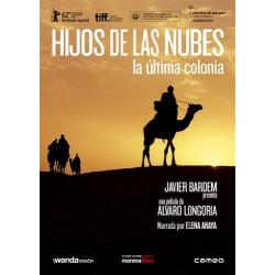 DVD HIJOS DE LAS NUBES: LA...