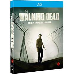 BR THE WALKING DEAD 4?...