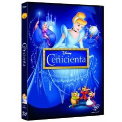 DVD LA CENICIENTA - LA...