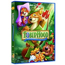 DVD ROBIN HOOD, LA EDICION...