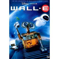 DVD WALL-E - WALL-E