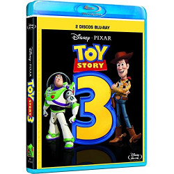 BR TOY STORY 3 - TOY STORY 3