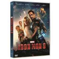 DVD IRON MAN 3 - IRON MAN 3