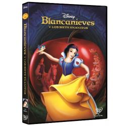 DVD BLANCANIEVES 2014 -...