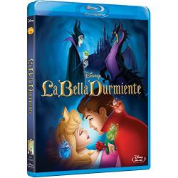 BR LA BELLA DURMIENTE - LA...