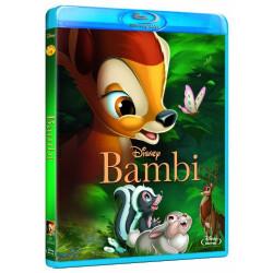 BR BAMBI - BAMBI