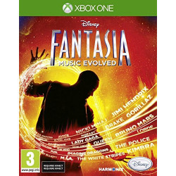 XONE DISNEY FANTASIA: MUSIC...