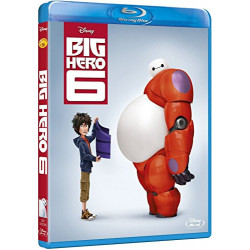 BR BIG HERO 6 - BIG HERO 6
